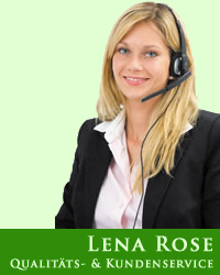 Lena Rose