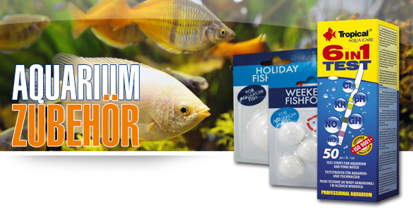 AQUALITY Aquaristik Zubehör für Ihr Aquarium