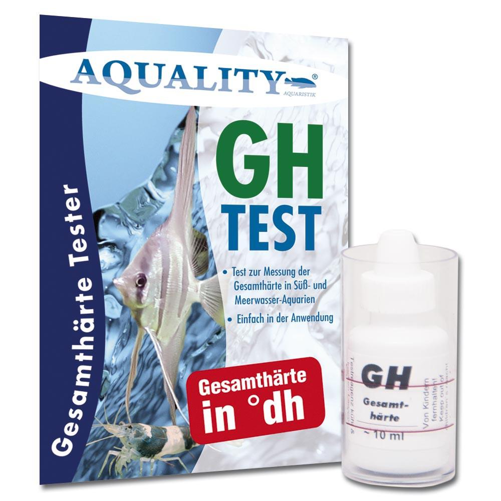 aquality 3 fach wassertestset ph gh und kh test aquaristik zubeh r wassertester. Black Bedroom Furniture Sets. Home Design Ideas
